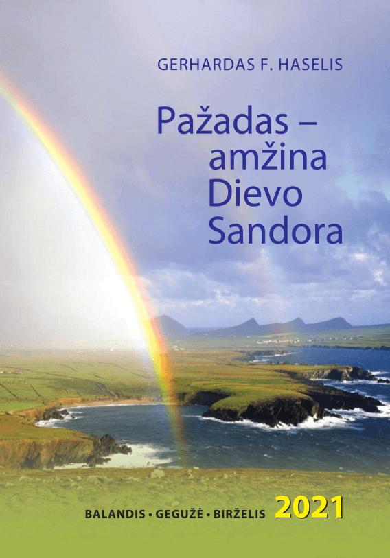 Pažadas - amžina Dievo Sandora