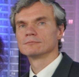 Bertold Vinston Hibner