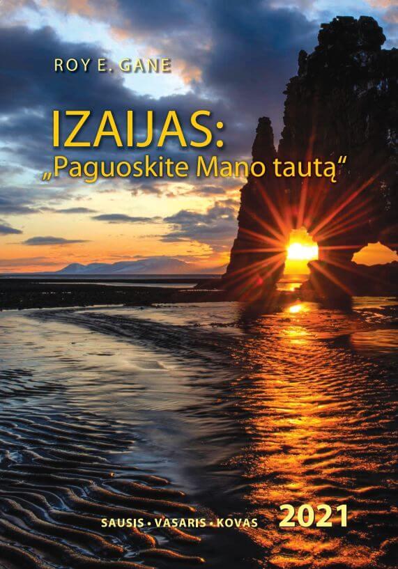 Izaijas