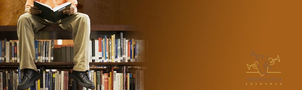 Knygos tau ir tavo artimui